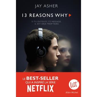 13 reasons why 13 raisons