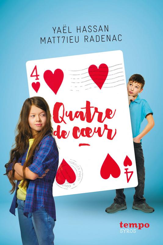 Quatre coeurs