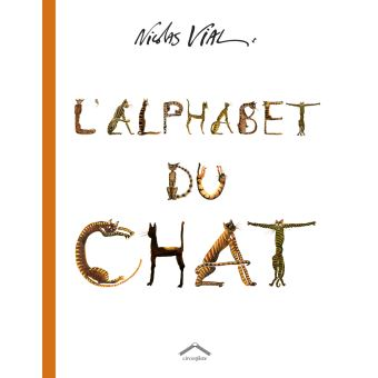 Abecedaire chats