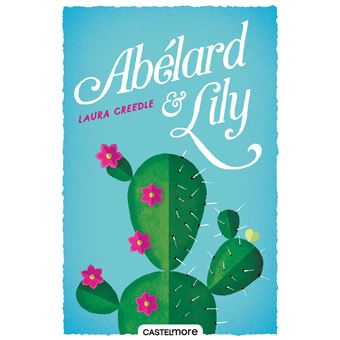 Abelard lily