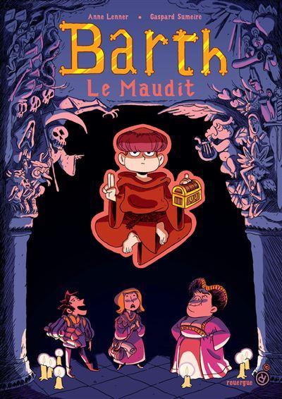 Barth le maudit