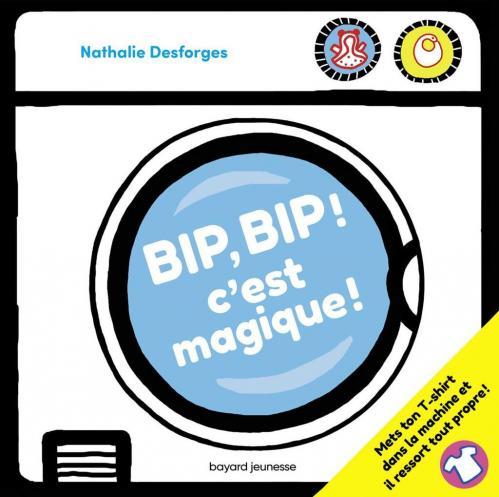 Bip bip c est magique