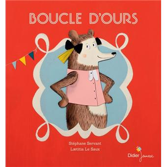 Boucle d ours 3