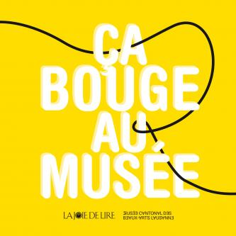 Ca bouge au musee couvprov