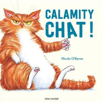 Calamity chat