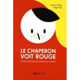 Chaperonvoitrouge