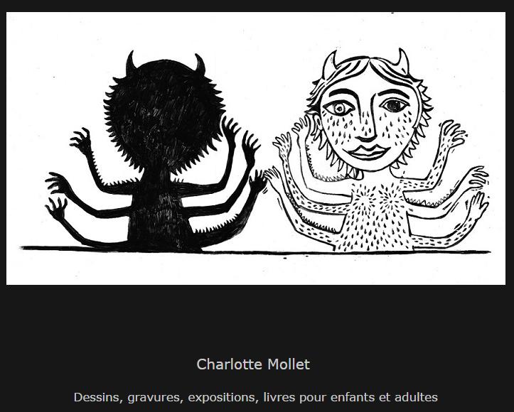 Charlotte Mollet