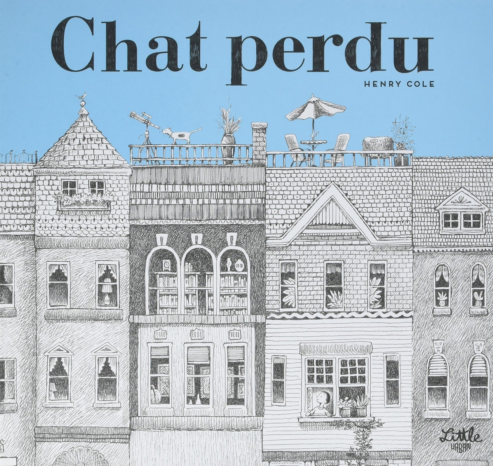 Chatperdu
