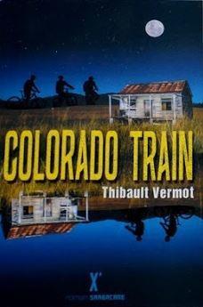 Colorado train 820