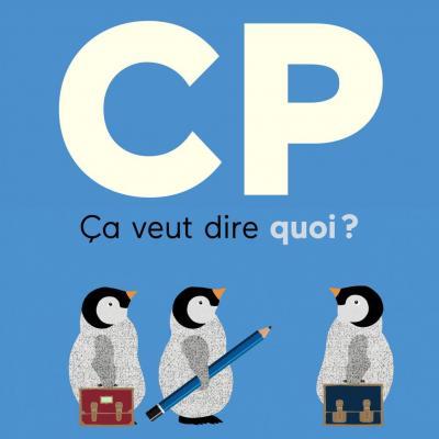 Cp ca veut dire quoi