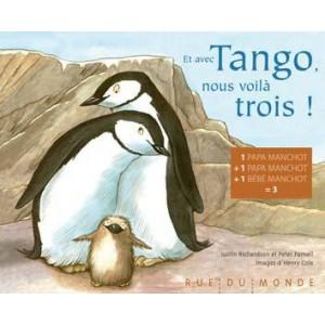 Et avec tango nous voila trois