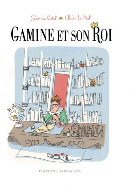 Gamine