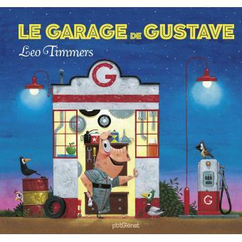 Garagegustave