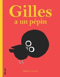 Gillespepin