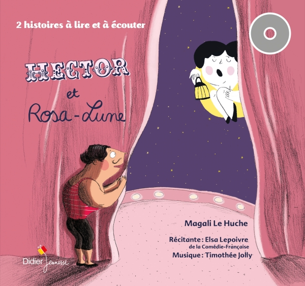 Hector et rosa lune 1
