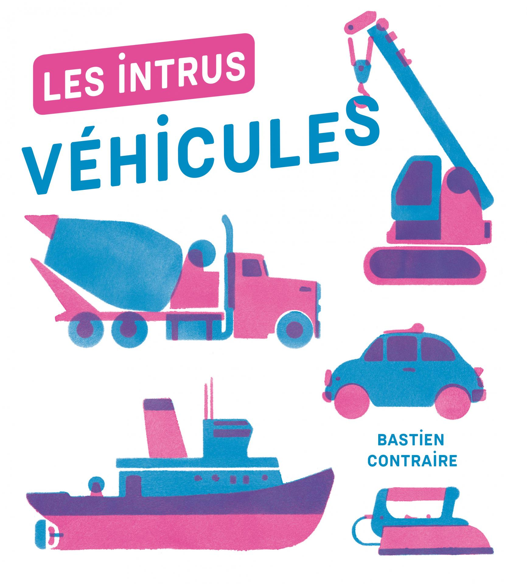 Intrusvehicules