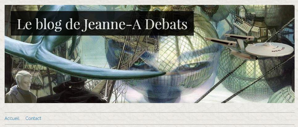 Jeanne A. Debats
