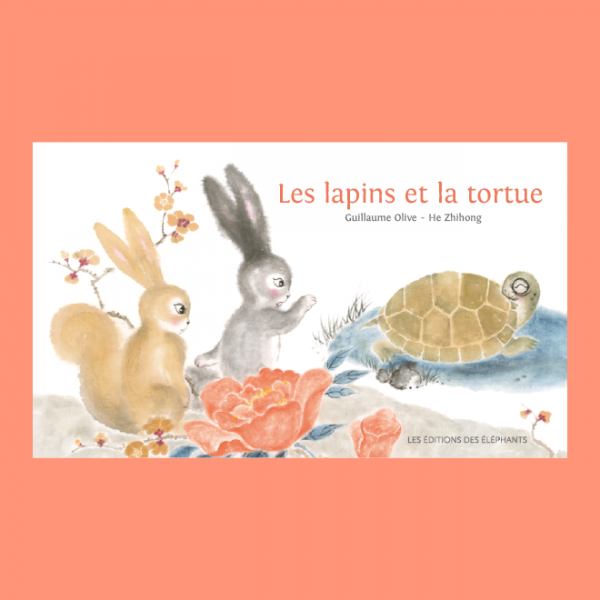 Lapins tortue