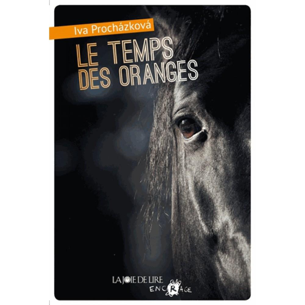 Le temps des oranges 9782889083466 0