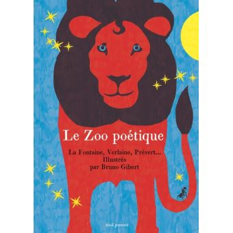 Le zoo poetique