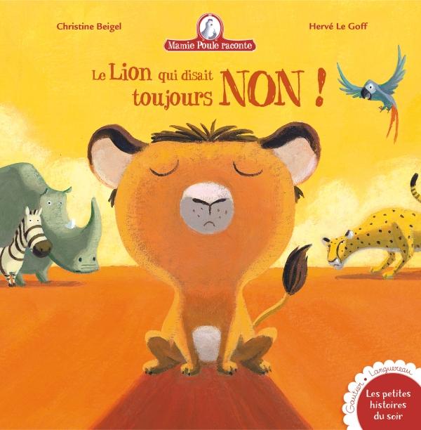 Lion non