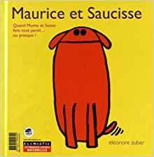 Mauriceetsaucisse