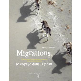 Migrations le voyage dans la peau