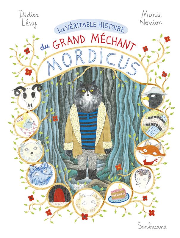 Mordicus 1