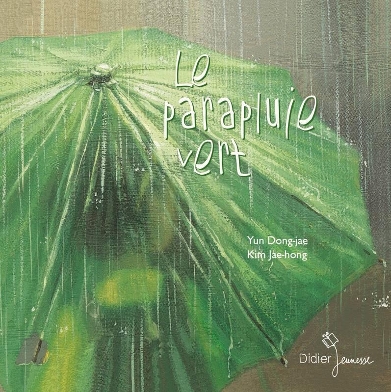 Parapluievert