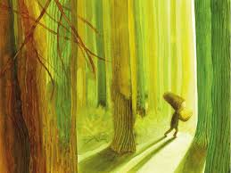 Parler avec les arbres 1