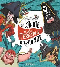 Pirateterrible
