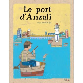 Port d anzali