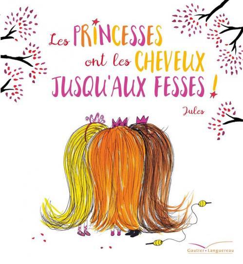 Princesses cheveuxfesses