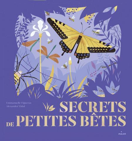 Secrets de petites betes