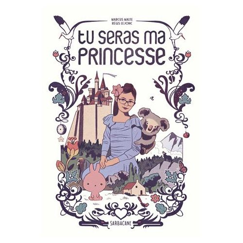 Tu seras ma princesse 1139443075 l