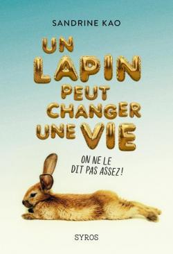 Un lapin peut changer une vie 2660