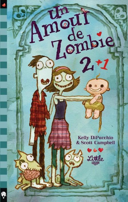 Zombie 2 1